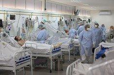 BRAZIL-HEALTH-VIRUS