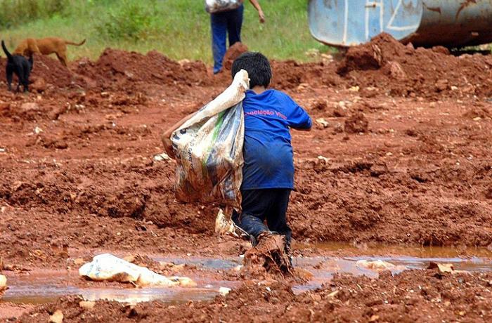 Trabalho infantil1