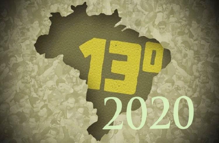 Brasil 13º