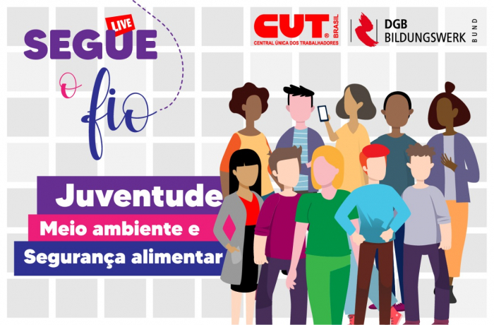Juventude live