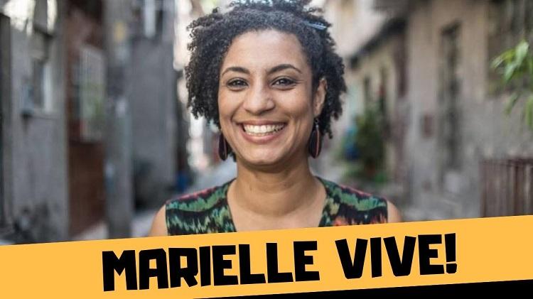 Mariele vive