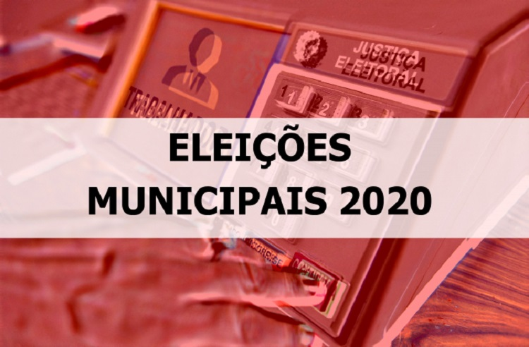 Municipais 2020