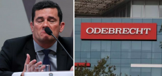 Moro e Odebrecht