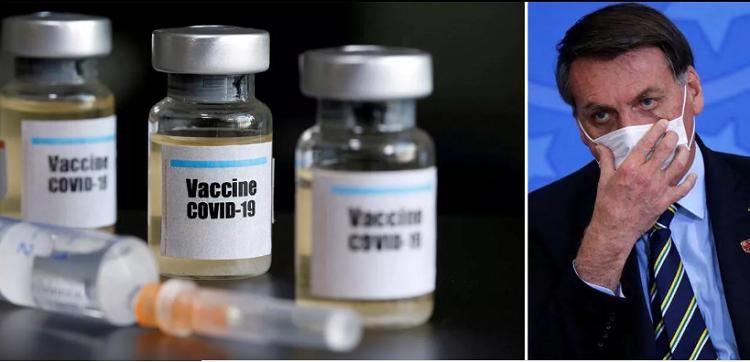 Bozo e vacina
