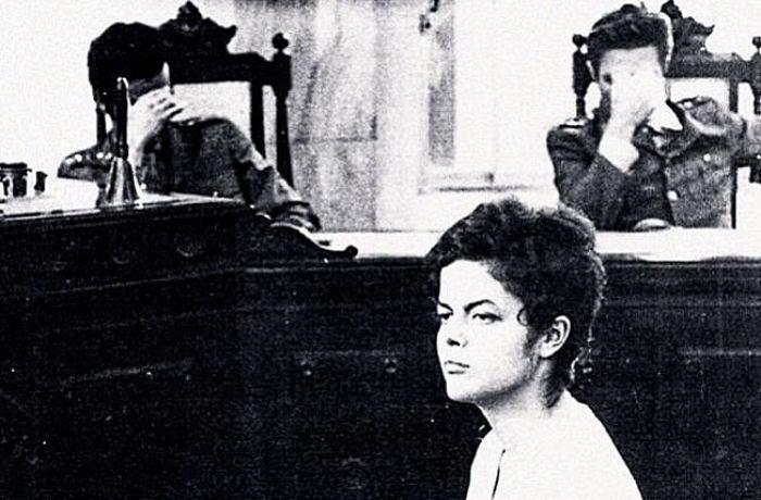 Dilma investigada