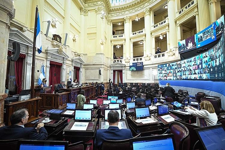 Senado da Argentina