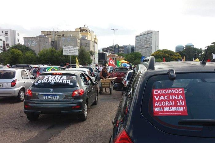 Carreata Porto Alegre5