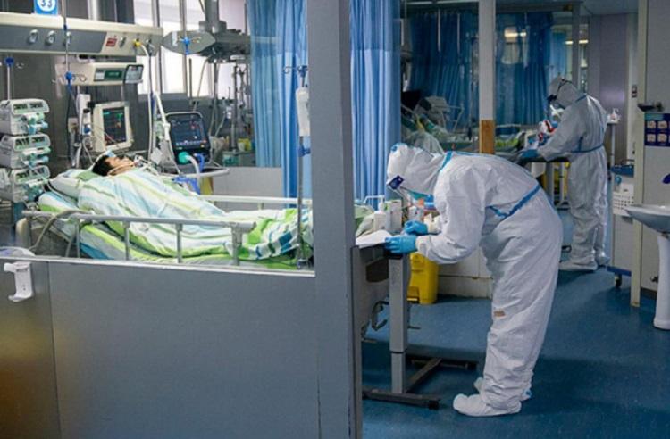 Pacientes com Covid
