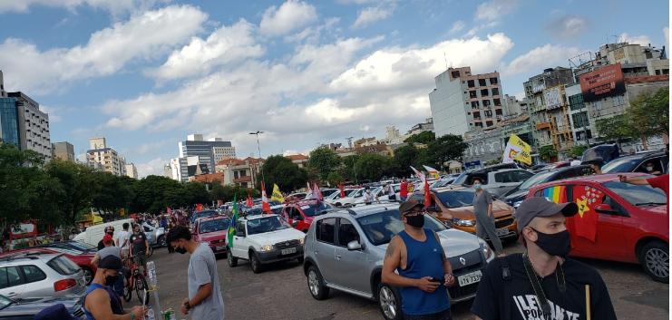 Carreata Porto Alegre1