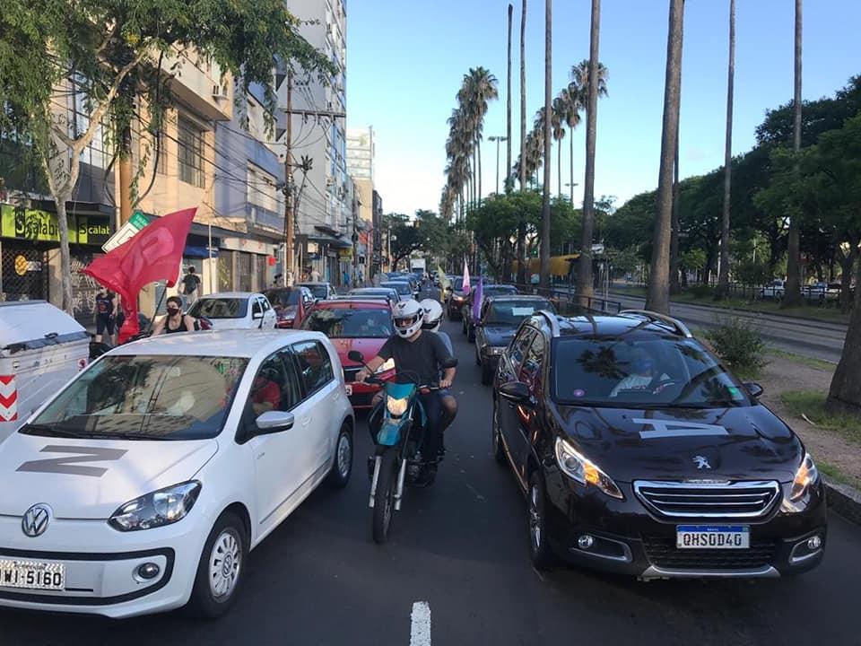 Carrreata Porto Alegre7