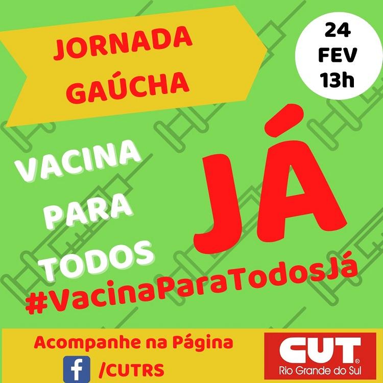 Jornada Gaúcha