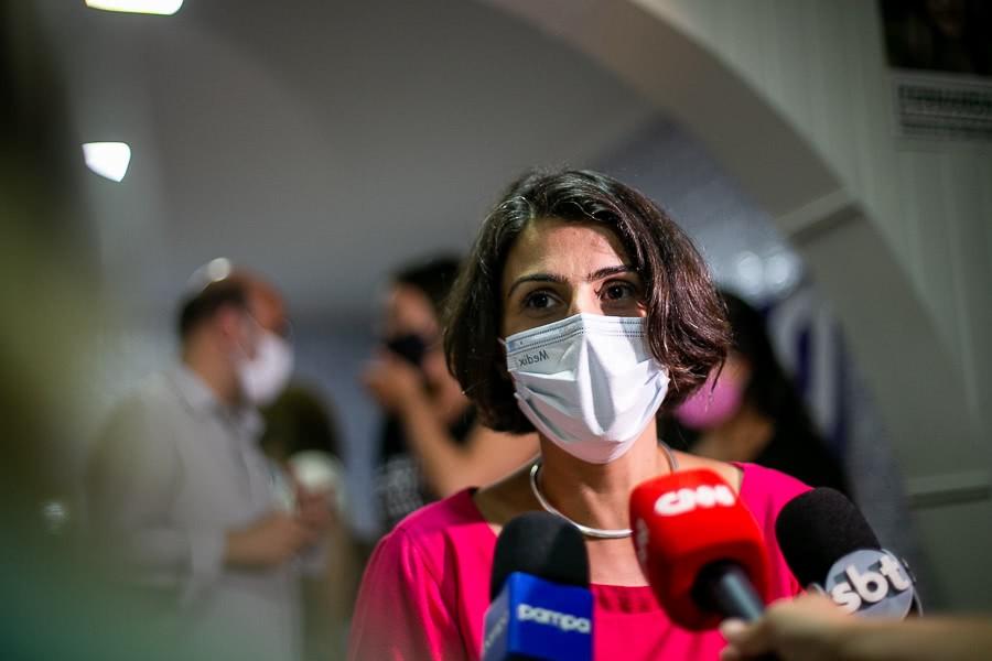 Manu de máscara