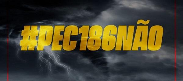 PEC 186 não