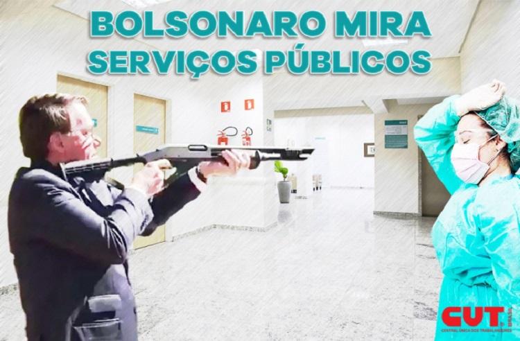 Bozo e servidores