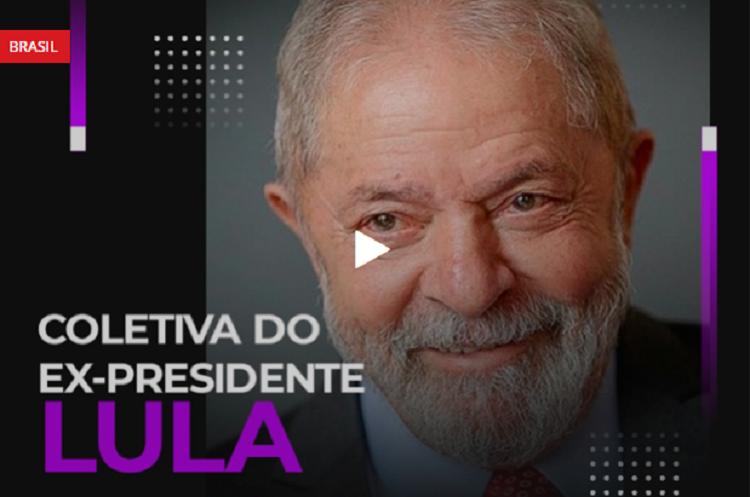 Lula coletiva