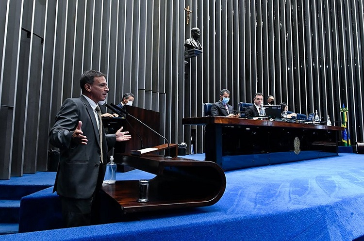 Senado aprova3