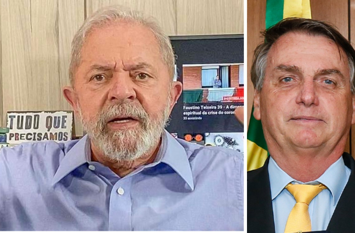 Lula e Bozo1