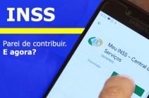 INSS e contribuições