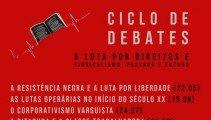 Ciclo de debates (2)