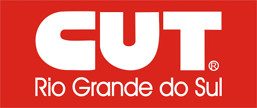 Logo da CUT-RS