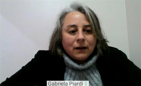 Gabriela Piardi