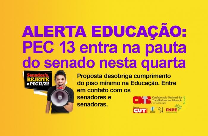 Alerta Educação