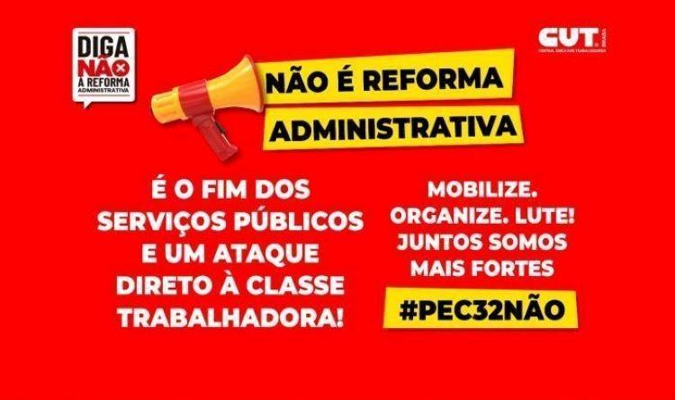 Não é reforma (2)