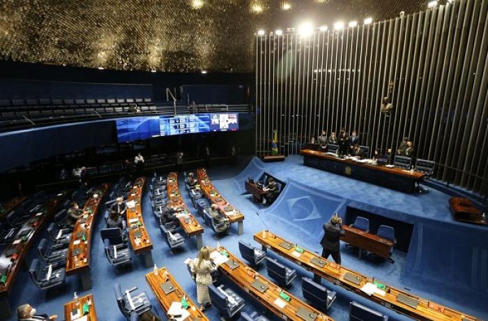 Senado - plenário1