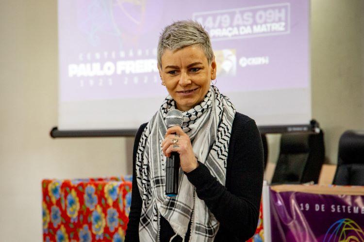 Ana Baldo