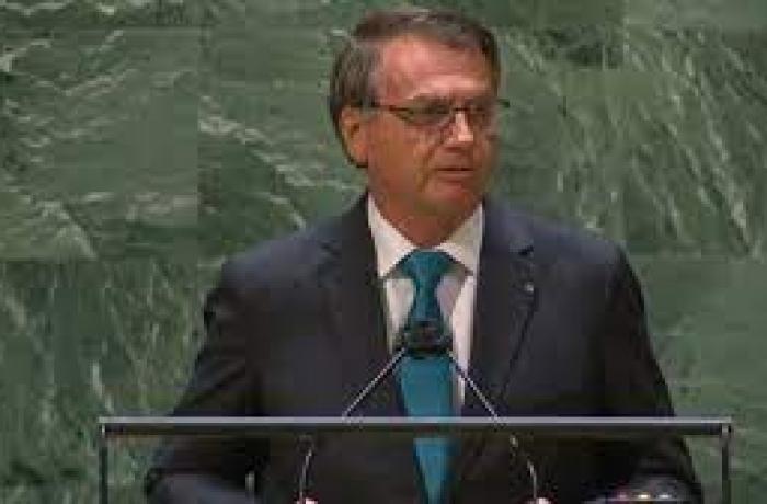 Bozo na ONU