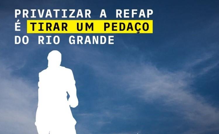 Privatizar Refap (2)