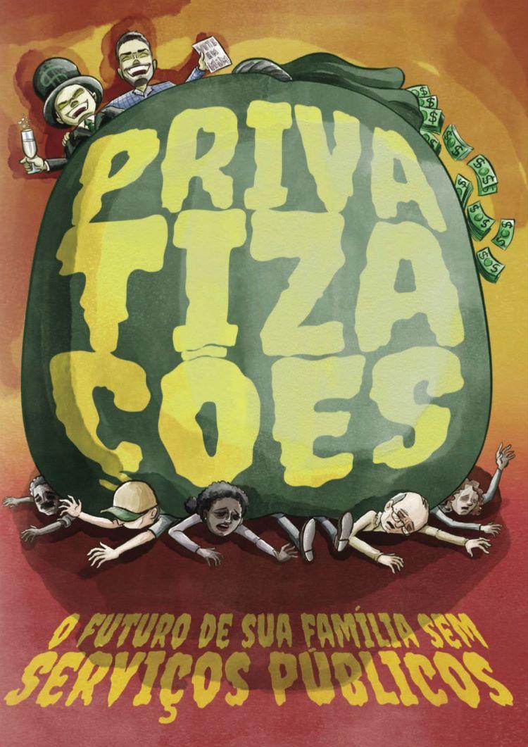Gibi - privatizações 1